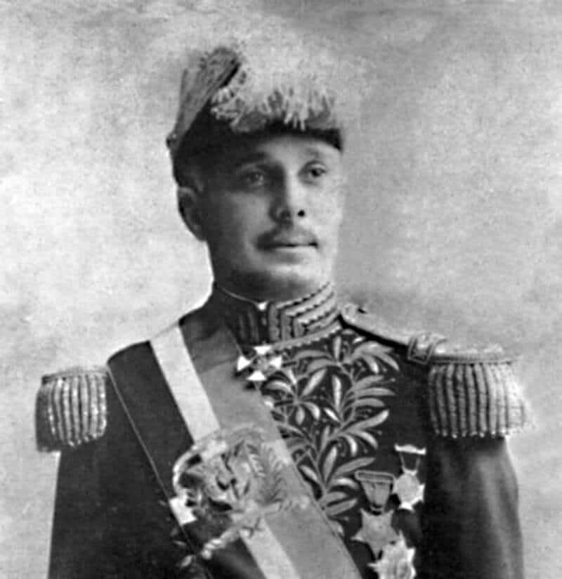 Trujillo, dictador dominicano